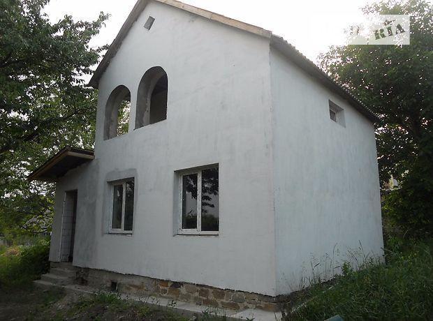 Продажа дачи, 60м², Тернополь, c.Романовка