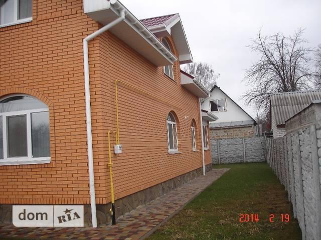 двухэтажный дом, 300 кв. м, кирпич. Продажа в Черкассах район Водоконал-Невского фото 1