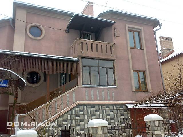 Продажа дома, 325м², Черновцы, Курильска  улица