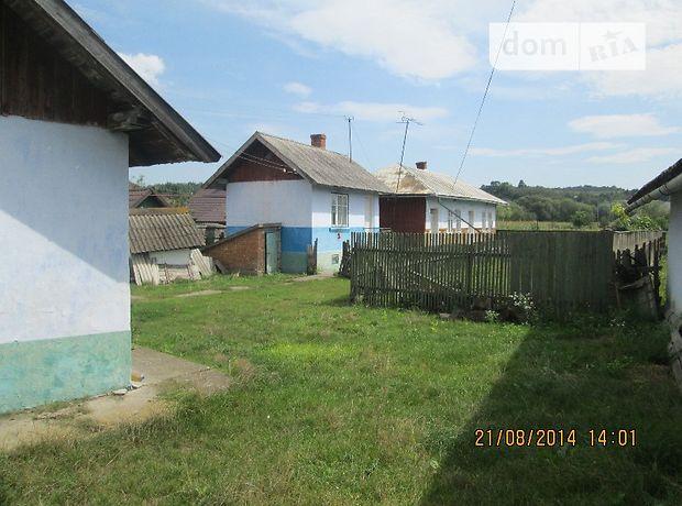 одноэтажный дом, 60 кв. м, дерево и кирпич. Продажа в Серафинцах (Ивано-Франковская обл.) фото 1
