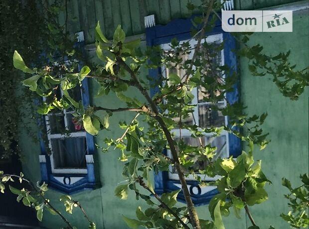 одноповерховий будинок з садом, 65 кв. м, дерево та цегла. Продаж в Kyxapях (Київська обл.) фото 1