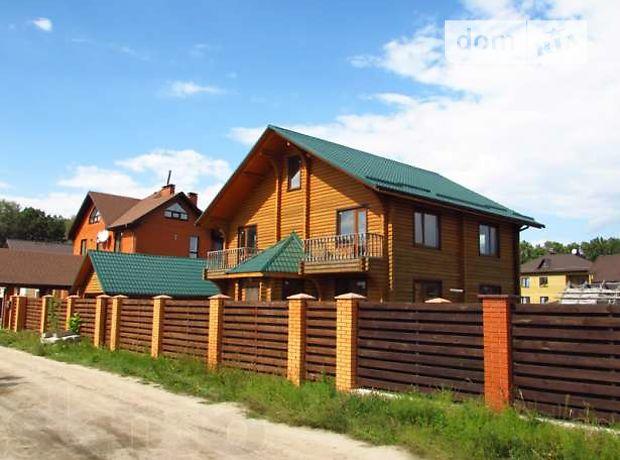 Продажа дома, 250м², Киевская, Киево-Святошинский, c.Гатное
