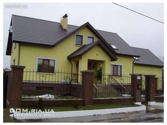 Продажа дома, 504м², Київська, Киево-Святошинский, С.Мила