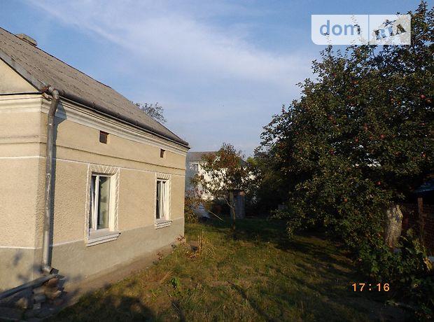Продажа дома, 70м², Львів, р‑н.Зимна Вода