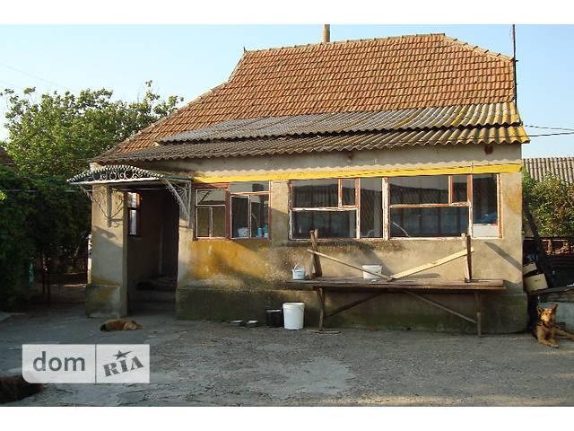 одноэтажный дом с подвалом, 80 кв. м, ракушечник (ракушняк). Продажа в Криничках (Николаевская обл.) фото 1