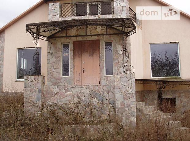 одноэтажный дом с балконом, 352.2 кв. м, газобетон. Продажа в Таирово (Одесская обл.) фото 1