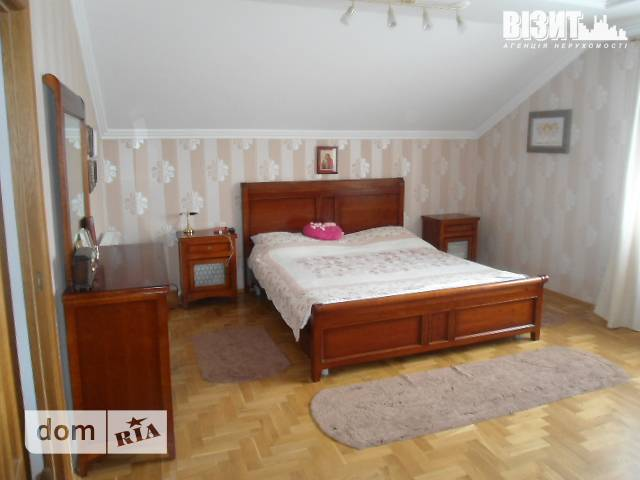 двухэтажный дом с гаражом, 300 кв. м, кирпич. Продажа в Биле (Тернопольская обл.) фото 1