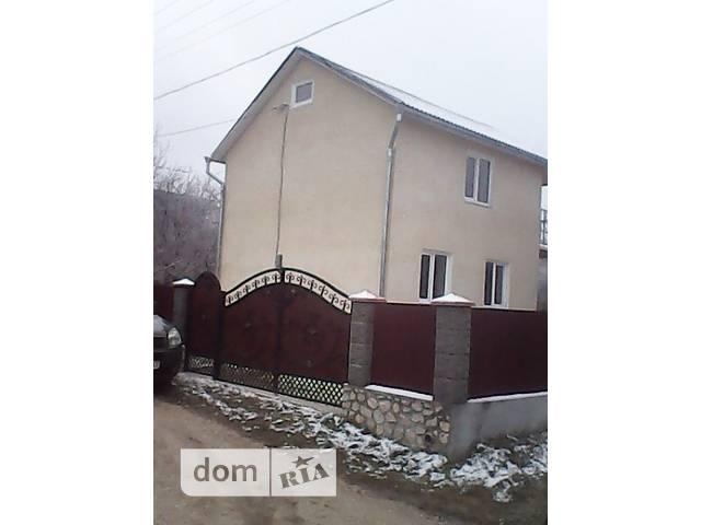 двухэтажный дом, 100 кв. м, кирпич. Продажа в Лозовой (Тернопольская обл.) фото 1