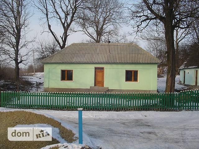 Продажа дома, 45м², Тернополь, c.Настасов, Коренівка