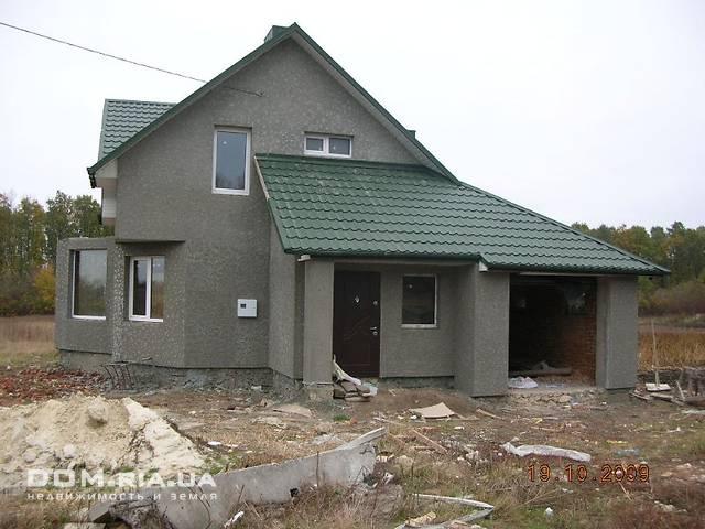 одноэтажный дом, 195 кв. м, кирпич. Продажа в Великиких Бирок (Тернопольская обл.) фото 1