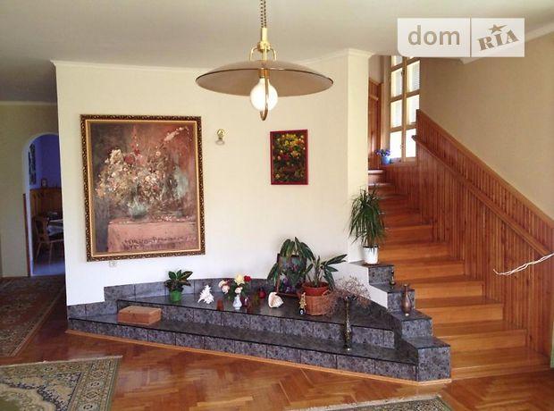Продажа дома, 414м², Ужгород, р‑н.Доманинцы