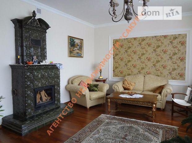 Продажа дома, 220м², Ужгород, р‑н.Центр
