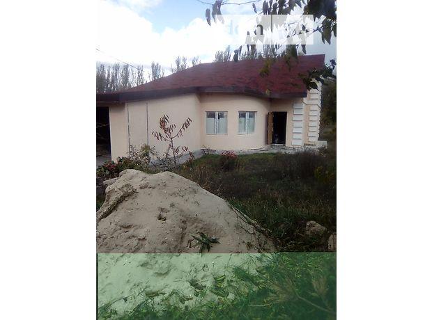 Продажа дома, 200м², Запорожье, р‑н.Заводской, Вятская улица