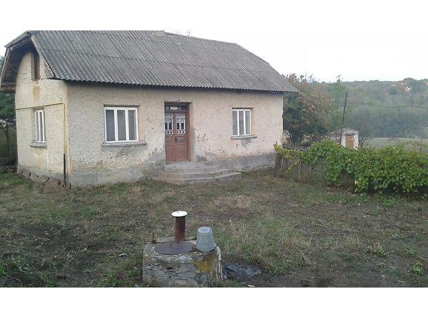 Продажа дома, 45м², Тернопольская, Збараж, c.Черниховцы