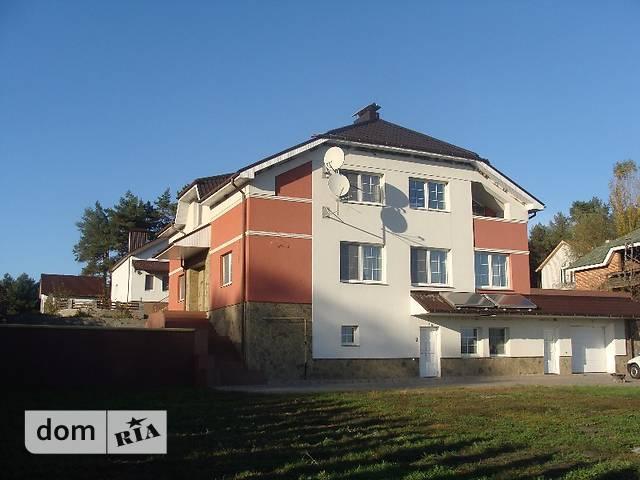 Продаж будинку, 345м², Черкаська, Золотоноша, c.Кедина Гора, Набережна