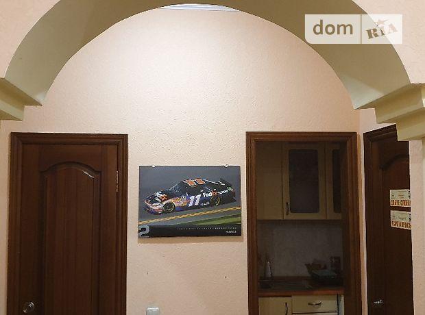 Продажа двухкомнатной квартиры в Киеве, на ул. Довнар-Запольского район Шевченковский фото 1