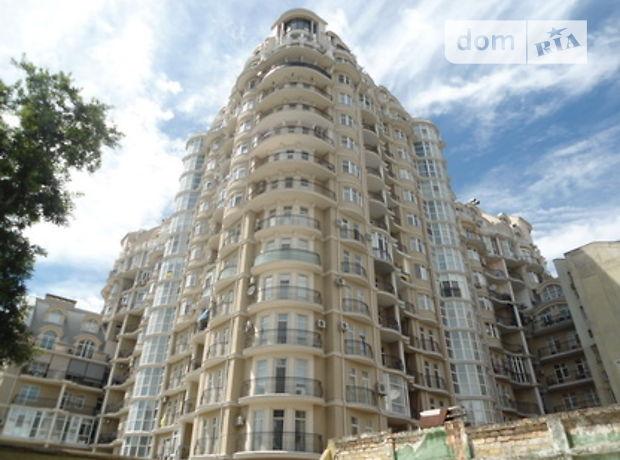 Продажа пятикомнатной квартиры в Одессе, на пер. Суворова район Приморский фото 1