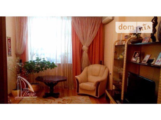 Продажа квартиры, 3 ком., Запорожье, р‑н.Орджоникидзевский, Сталеваров улица