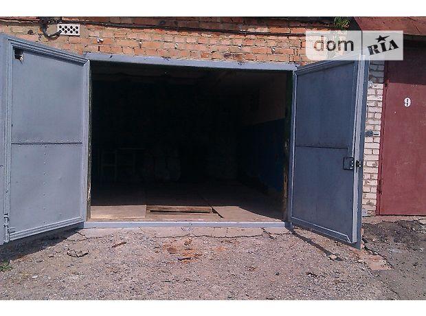 Продажа места в гаражном кооперативе, Винница, р‑н.Дальнее замостье, Липовецкая  улица