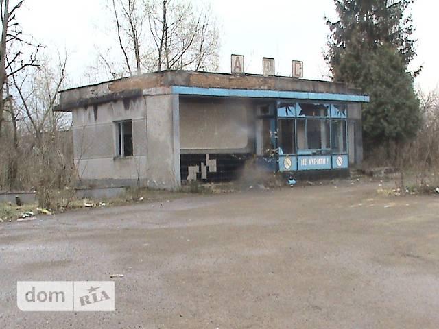 Виробниче приміщення в Самборі, продаж по вул.Чорновола,122, район Самбір, ціна: договірна за об'єкт фото 1