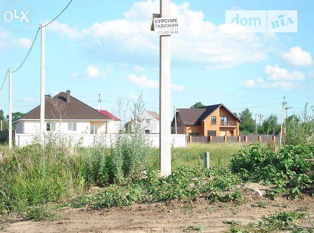 Продаж ділянки під житлову забудову, Київська, Бориспіль, р‑н.Бориспіль, Приозерная