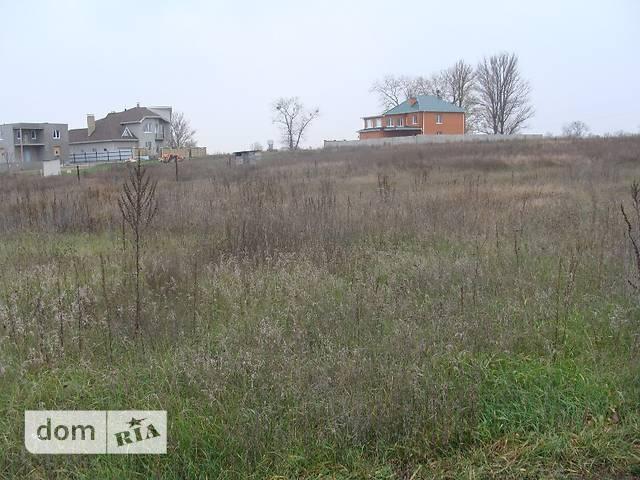 Продаж ділянки під житлову забудову, Черкаси, р‑н.Луначарський, Вишнева