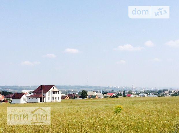 Продажа участка под жилую застройку, Хмельницкий, р‑н.Гречаны дальние