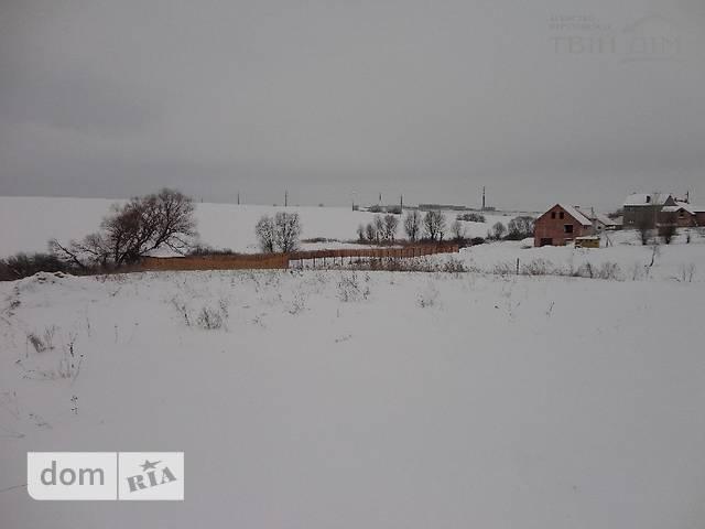 Продажа участка под жилую застройку, Хмельницкий, р‑н.Озерная, Обрiй