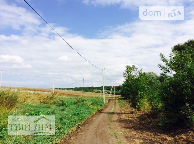 Продажа участка под жилую застройку, Хмельницкий, р‑н.Ружичная, Розсошанський