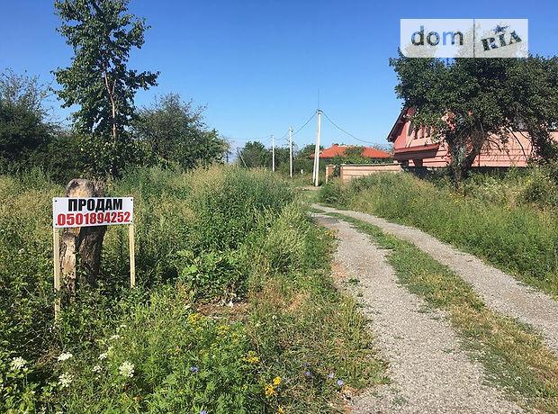 Земля под жилую застройку в селе Кинчеш, площадь 15 соток фото 1