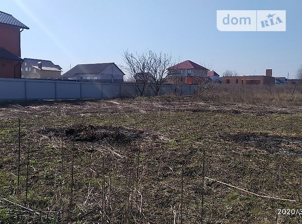 Земля под жилую застройку в селе Пирогово, площадь 10.2 сотки фото 1