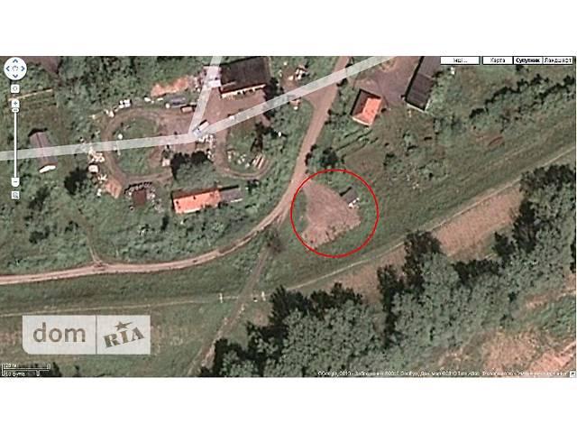 Земля комерційного призначення в Чопі, район Чоп, площа 8 соток фото 1
