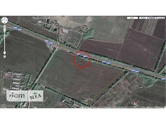 Земля комерційного призначення в селі Коротич, площа 1 Га фото 1