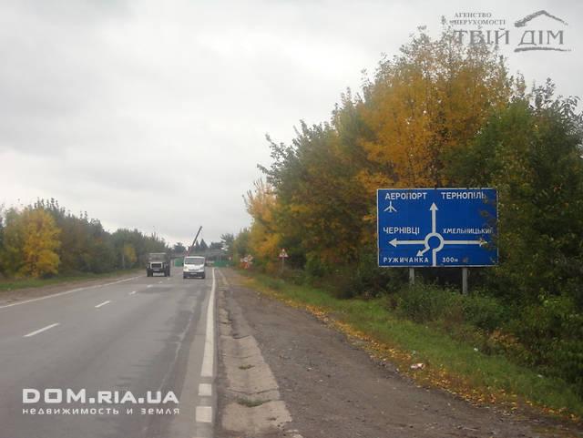 Продажа земли коммерческого назначение, Хмельницкий, Винницкая окружная, р-н круга