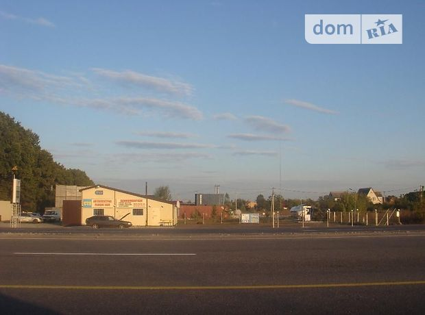 Продажа земли коммерческого назначение, Киев, р‑н.Голосеевский, Одесская трасса