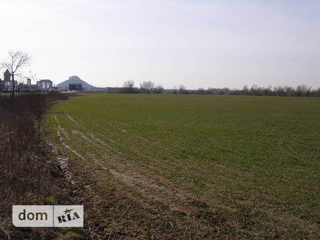 Продажа земли коммерческого назначение, Закарпатская, Мукачево, c.Ивановцы, урочище Двадцать Двойка
