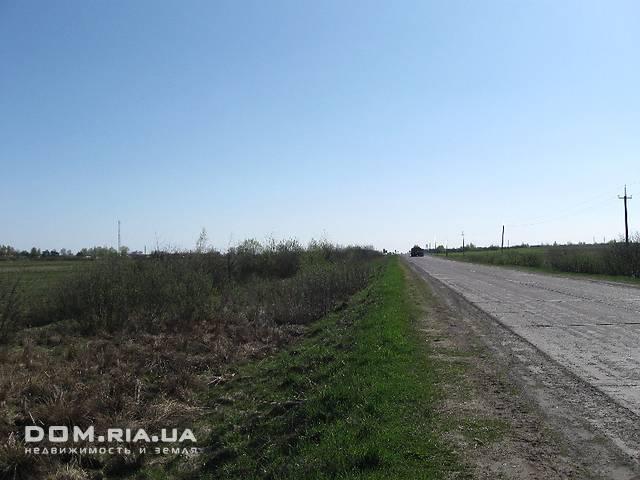 Земля комерційного призначення в селі Веретено, площа undefined Га фото 1