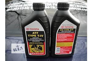 Новые Запчасти Toyota