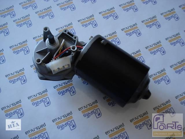 купить бу 0048206742 Моторчик стеклоочистителя в Ровно