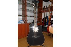 Новые Акустические гитары