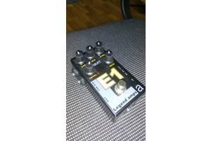 б/у Эквалайзеры гитар