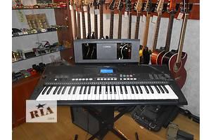 б/у Клавишные инструменты Yamaha