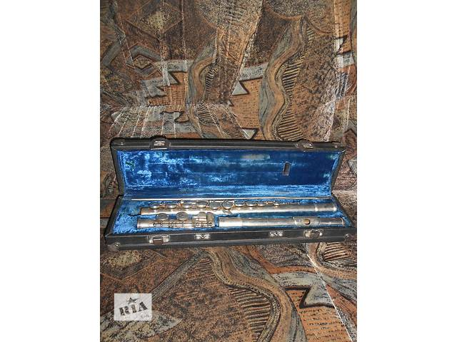 продам ( 0261 ) Флейта Lark M4008  бу в Чернигове