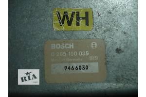 б/у АБС и датчики Opel Vectra