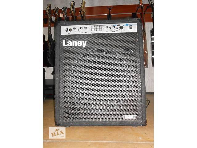 """( 0271 )Крутой басовый комбик """"Laney RB8""""- объявление о продаже  в Чернигове"""