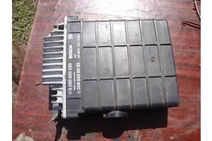 б/у Блоки управления двигателем Mercedes