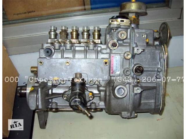 тнвд bosch 0400 076 955 как добавить прирастить подачу топлива