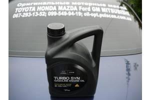 Новые Масла моторные Hyundai