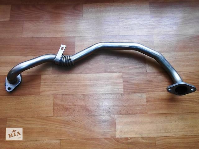 продам  070131521AG Трубка картерных газов VAG 2.5TD Volkswagen Touareg Туарег бу в Ровно
