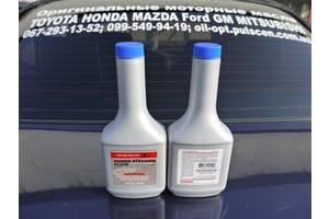 Нові Рідини в гідропідсилювач керма Honda